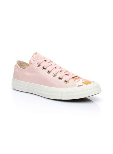 Converse Sneakers Pembe